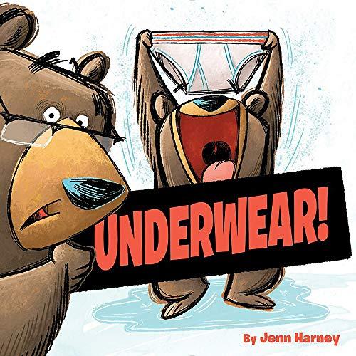 - Underwear!