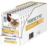Perfect Fit Katzen-/Nassfutter Adult 1+ für erwachsene Katzen
