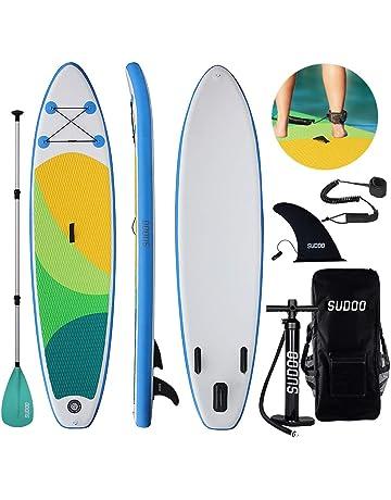5a10b446a Triclicks Tabla Hinchable Paddle Surf Sup Paddel Surf dacon Bomba
