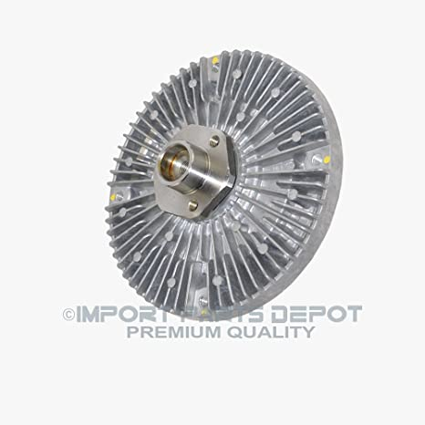 Nuevo ventilador de Motor Embrague VW Volkswagen Passat Premium calidad 058121350