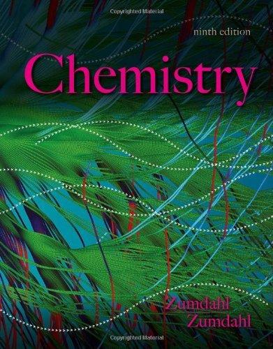 Download By Steven S. Zumdahl - Chemistry (9th Edition) (12.2.2012) pdf