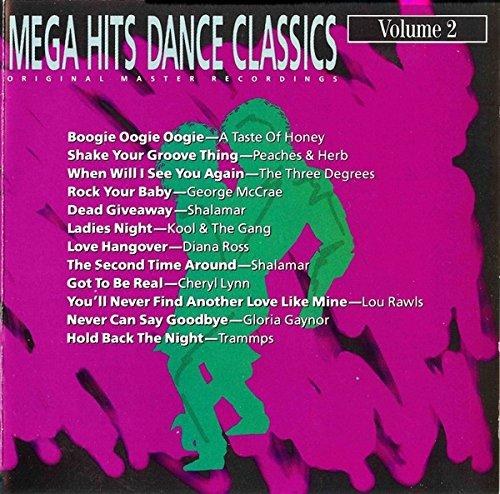 Mega Hits Dance Classics Volume 2