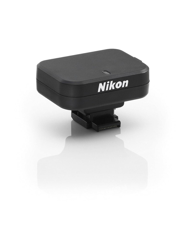 Nikon GP-N100 GPS (geoetiquetas) Negro para V1