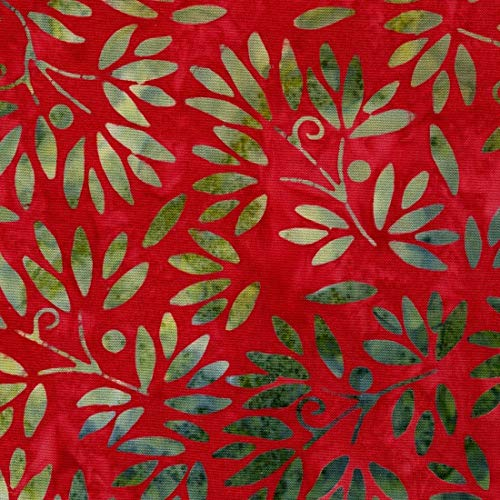 Amazon Batiks - 9224 - by Blank Quilting - Fabric by The -