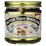 Better Than Bouillon Base, Mushroom, 8 Ounce