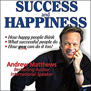 Success and Happiness Audiobook