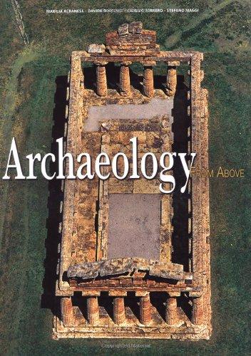 Archaeology from Above (World from the Air) (Map Aerial Photography)