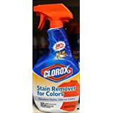Clorox 2 Stain Remover for Colors 30 Oz Spray Bottle (Pack of 3)
