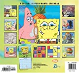 Spongebob Squarepants 2005 Calendar