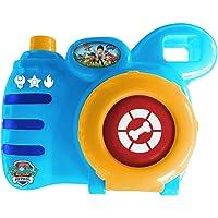 Mini Câmera Dican Azul