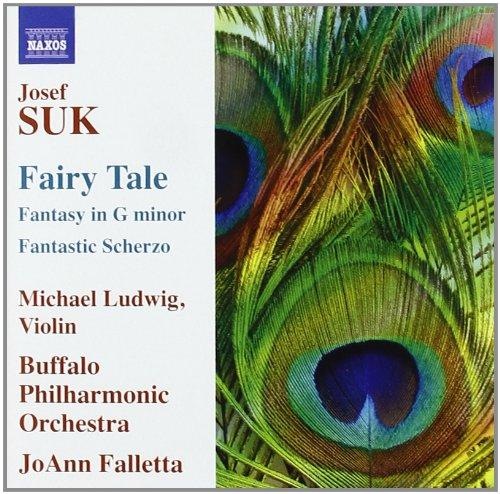 Fairy Tale / Fantasy in G Min / Fantastic Scherzo