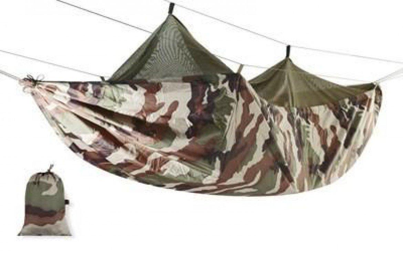 Hängematte Commando – Camouflage CE – Betriebswirtschaftslehre)