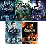 Buy Grimm Complete Seasons 1-5 Collection