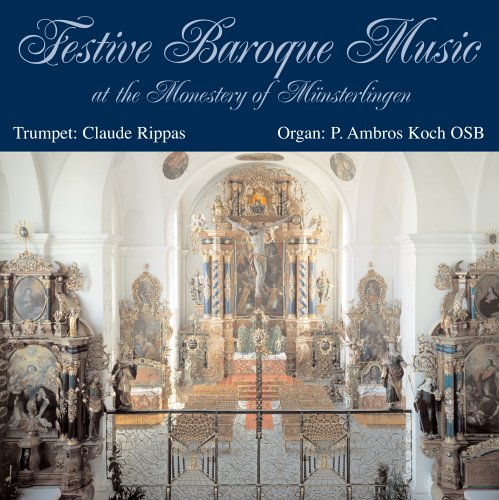 Festive Baroque Music at of Munsterl Monastery Regular trend rank store the
