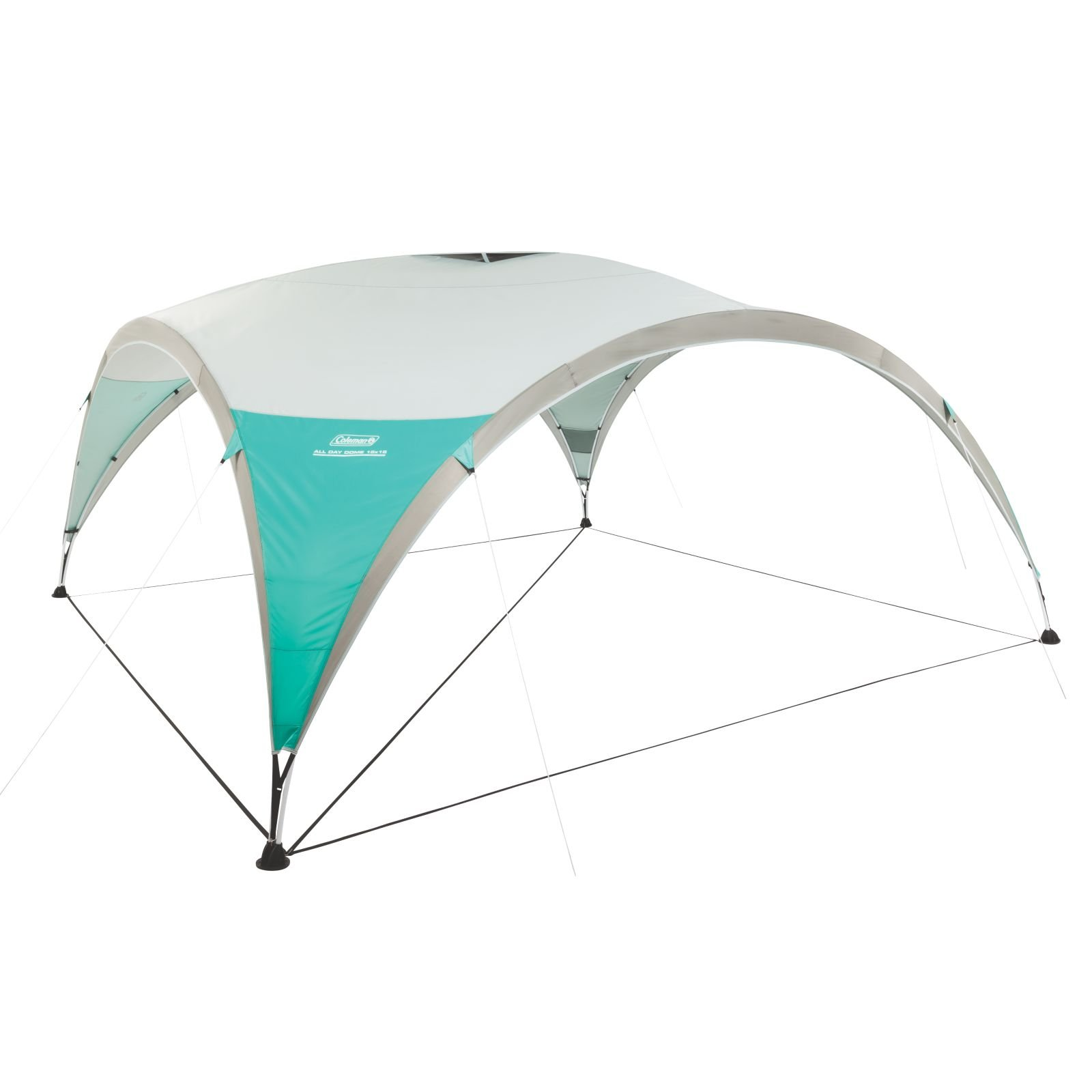 Coleman Point Loma Dome Sun Shelter, 15 x 15 Feet