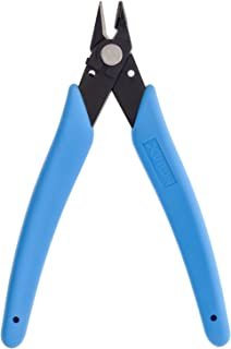 product image for Xuron - 170-IIF Micro-Shear Flush Cutter - Lead Retainer
