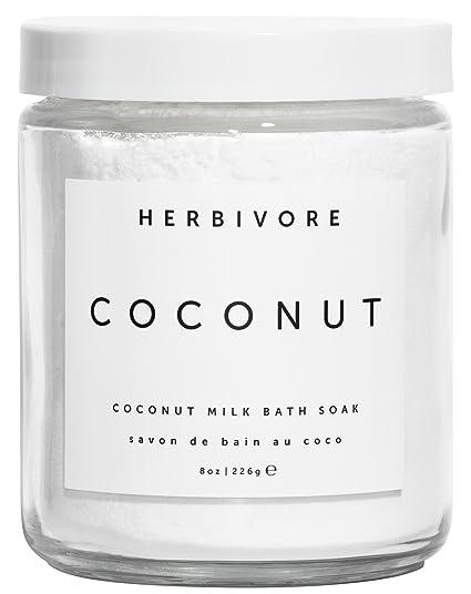 para que sirve la leche de coco en la piel