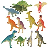 Lot De Dinosaures En Plastique Buy Now Action Figures Toys & Hobbies