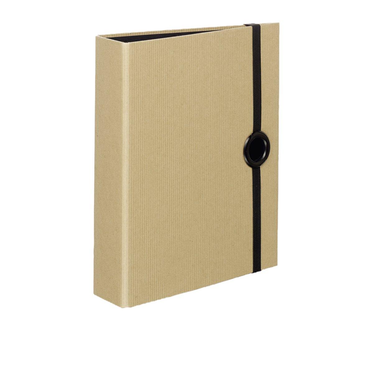 Rössler Papier - - Nature schwarz-Ringbuch(2) f.DIN f.DIN f.DIN A5 m. Griffloch - Liefermenge  3 Stück B07CX74QLZ   eine breite Palette von Produkten  8baf28