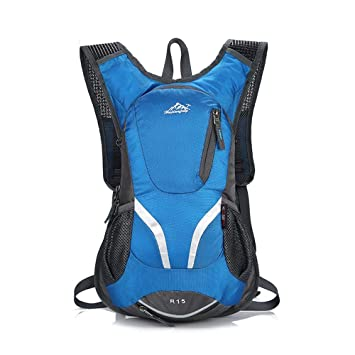 Royal Breathable Cycle Hydration Pack Waterproof Backpacks Travel Bag for  Hiking 42bf0c371eb65