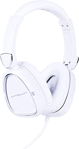 Kids Volume-Limited 85 Headphones in Arctic White