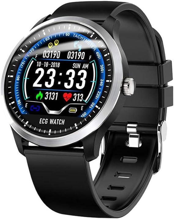 Smart watch smartwatch N58 ECG PPG con Display ECG..