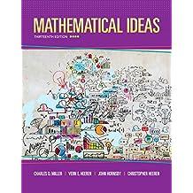 Mathematical Ideas plus MyMathLab -- Access Card Package (13th Edition)