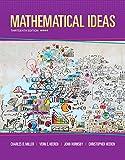 Mathematical Ideas (13th Edition)