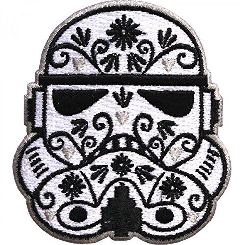 Star Wars Official Stormtrooper Helmet (Alt) 2.5