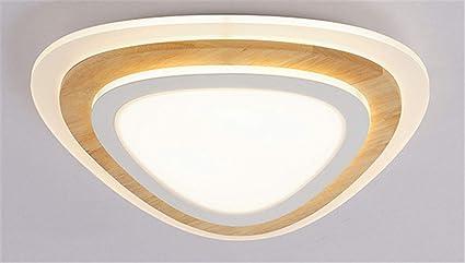 jixiang Lámpara de Techo LED,Lámpara LED de Techo, Plafón ...