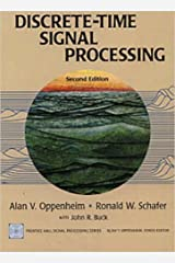Discrete-Time Signal Processing (2nd Edition) Kindle Edition