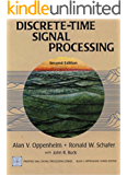 Discrete-Time Signal Processing (2nd Edition)