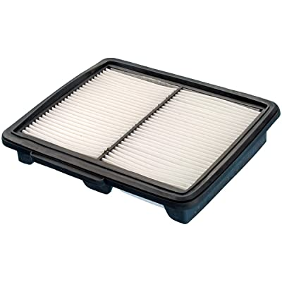 Luber-finer AF5189 Heavy Duty Air Filter: Automotive
