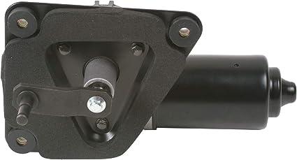 Windshield Wiper Motor Rear Cardone 85-45007