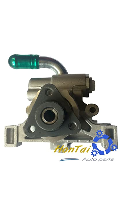 Amazon.com: New Power Steering Pump 6C113A674AB For Ford Transit Peugeot Boxer 2.2 06-10: Home Improvement
