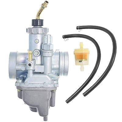 New TTR125 Carburetor for YAMAHA TTR 125 TTR-125 Carb Carborator 2000-2007 Yamaha TTR125L TTR125E TTR125LETTR125: Automotive