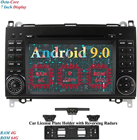 Xisedo 2 Din 7 Zoll Bildschirm Android 9 0 Autoradio 8 Elektronik