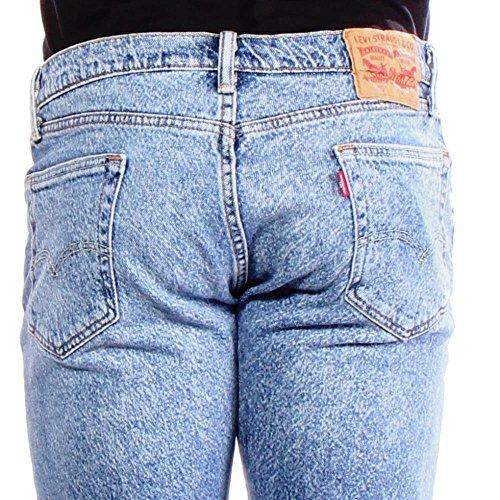 Levi's 505 28 Crop Sublime Rhythm - Jeans - Hommes