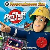 Der Retter in der Not (Feuerwehrmann Sam, Folgen 11-15) | Stefan Eckel, Jakob Riedl