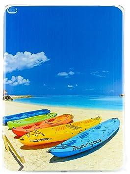 Videotronix Plastic Glow Hard Back Case for Apple iPad 7 Pro  Shoe Boat  Tablet Accessories