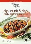 Dip, Dunk & Dab (Company's Coming Focus Series)