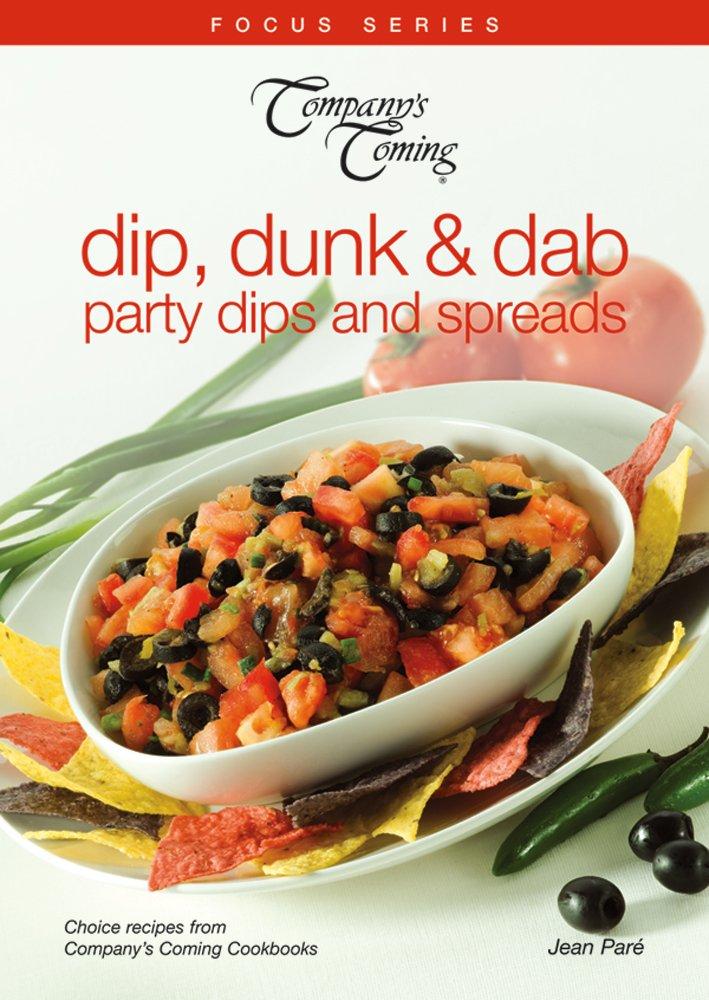 Dip, Dunk, Dab (Focus)