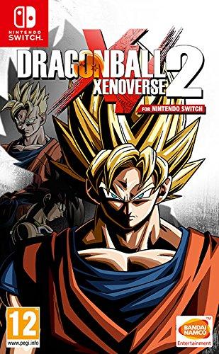 4 opinioni per Dragon Ball Xenoverse 2- Nintendo Switch
