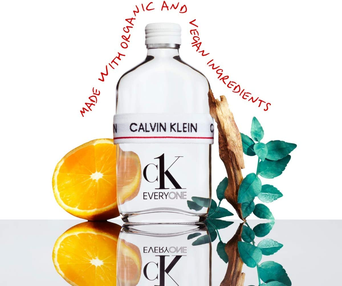 Calvin Klein Ck Everyone Eau De Toilette, 100ml