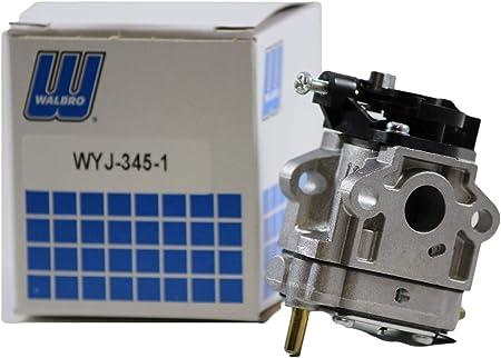 OEM --------- ORIGINAL Walbro  K20-WYJ  Carburetor Carb Kit MADE IN USA