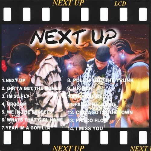 Next Up by Lcd (2008-06-10)