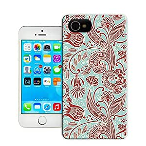 Unique Phone Case Hit the color mix of leaves Hard Cover for iPhone 4/4s cases-buythecase