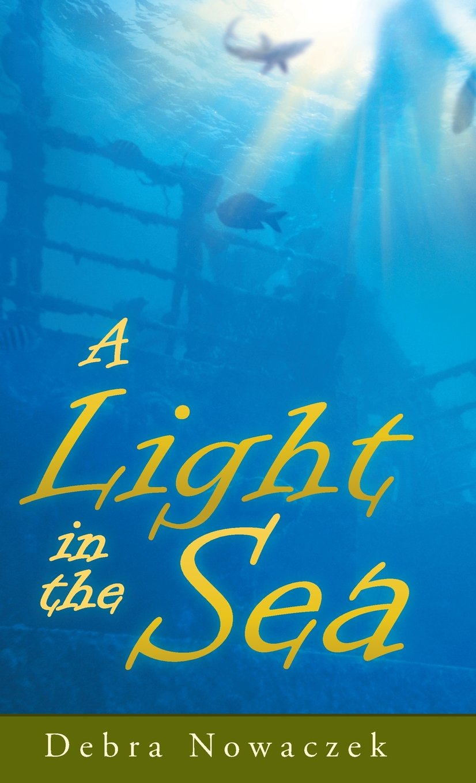 A Light in the Sea ebook