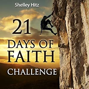 21 Days of Faith Challenge Audiobook