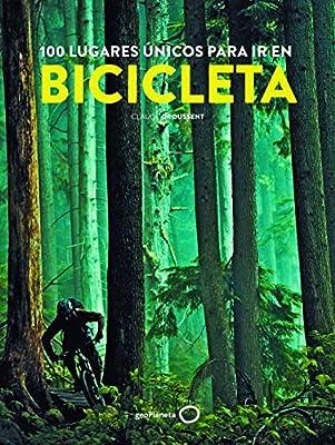 100 lugares únicos para ir en bicicleta (Deportes): Amazon.es ...